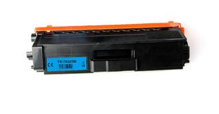 Kompatibilní toner s Brother TN-325M červený