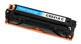 Kompatibilní toner s HP CE321A (128A) modrý