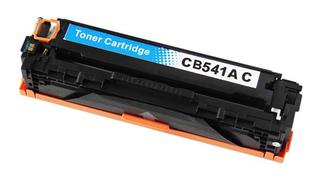 Kompatibilní toner s HP CB541A (125A) modrý