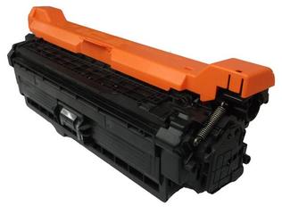 Kompatibilní toner s HP CE403A (507A) červený