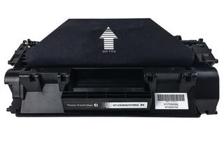 Kompatibilní toner s HP CF280A (80A)