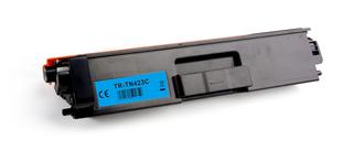 Kompatibilní toner s Brother TN-423C azurový
