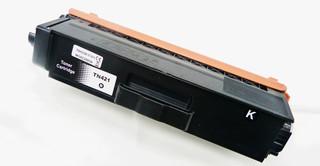 Kompatibilní toner s Brother TN-421BK černý