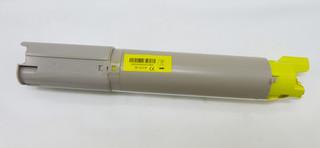 Kompatibilní toner s OKI 43459329 žlutý