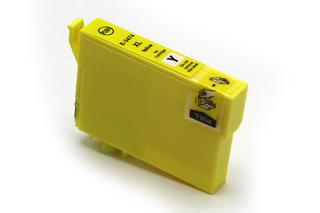 Kompatibilní inkoust s Epson T3474, C13T34744010 žlutý
