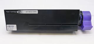 Kompatibilní toner s OKI 45807111