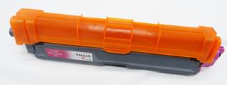 Kompatibilní toner s Brother TN-245M červený