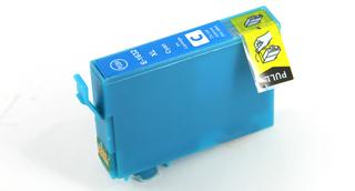 Kompatibilní inkoust s Epson T1632 modrý