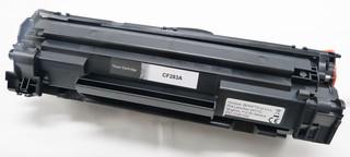 Kompatibilní toner s HP CF283AD (83AD) Dvojbalení