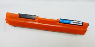 Kompatibilní toner s Canon CRG-729C modrý