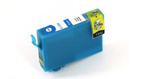 Kompatibilní inkoust s Epson T1292 modrý