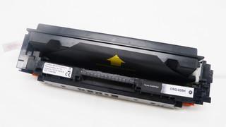 Kompatibilní toner s Canon 055HBk (3020C002), černý, bez čipu
