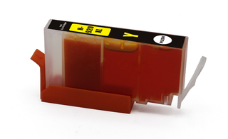 Kompatibilní inkoust s HP CD974AE (HP920XL) žlutý