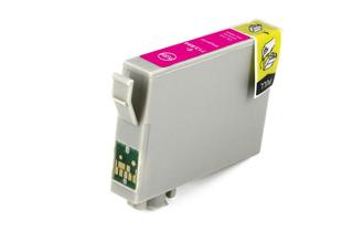 Kompatibilní inkoust s Epson T0713 červený