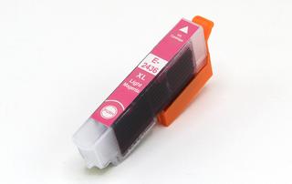 Kompatibilní inkoust s Epson T2436 světle červený