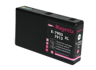 Kompatibilní inkoust s Epson T7903 (79XL) červený