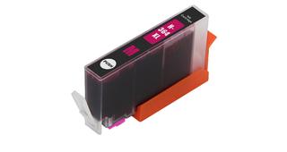Kompatibilní inkoust s HP CB324EE (HP364XL) červený - WIL