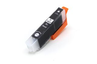 Kompatibilní inkoust s Epson T2431 černý