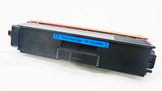 Kompatibilní toner s Brother TN-328BK černý