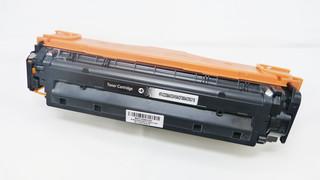Kompatibilní toner s Canon CRG-718BK černý (2662B002) - Top Quality