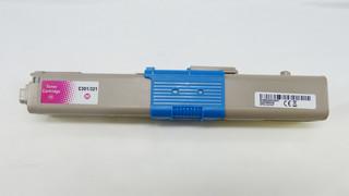 Kompatibilní toner s OKI 44973534 červený - Top Quality