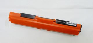Kompatibilní toner s Canon CRG-729BK černý - Top Quality
