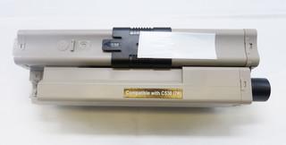 Kompatibilní toner s OKI 44469804 černý XXL