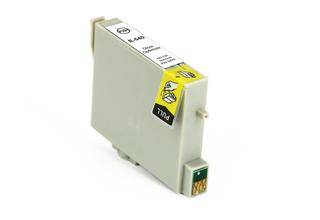 Kompatibilní inkoust s Epson T0540 optimalizátor lesku