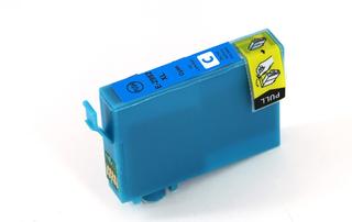 Kompatibilní inkoust s Epson T2992 modrý