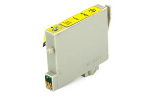 Kompatibilní inkoust s Epson T0554 žlutý