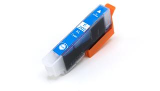 Kompatibilní inkoust s Epson T2432 modrý
