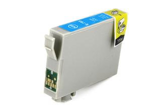 Kompatibilní inkoust s Epson T0795 světle modrý