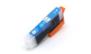 Kompatibilní inkoust s Epson T2435 světle modrý