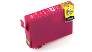 Kompatibilní inkoust s Epson T1633 červený