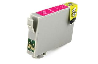 Kompatibilní inkoust s Epson T0793 červený