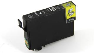 Kompatibilní inkoust s Epson T1811 XL černý