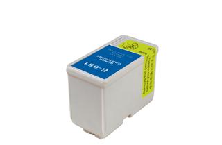 Kompatibilní inkoust s Epson T051 černý
