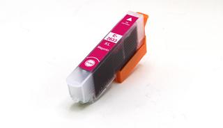 Kompatibilní inkoust s Epson T2633 (26XL) červený