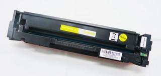 Kompatibilní toner s Canon 054HY (3025C002), žlutý