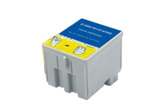 Kompatibilní inkoust s Epson T052 barevný
