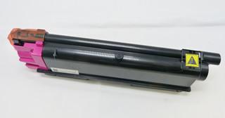 Kompatibilní toner s Kyocera TK-590M červený