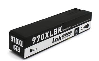 Kompatibilní inkoust s HP CN625AE (HP970XL) černý