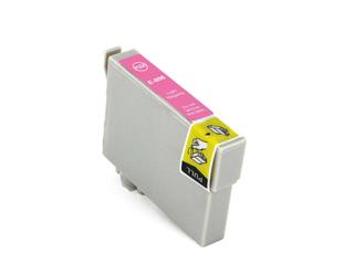 Kompatibilní inkoust s Epson T0806 světle červený