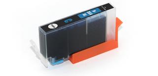 Kompatibilní inkoust s HP CB323EE (HP364XL) modrý - WIL