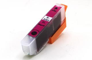Kompatibilní inkoust s Epson T3363, 33XL červený