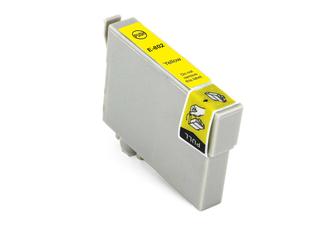Kompatibilní inkoust s Epson T0804 žlutý