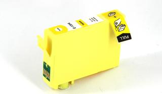 Kompatibilní inkoust s Epson T1304 žlutý