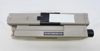Kompatibilní toner s OKI 44469803 černý