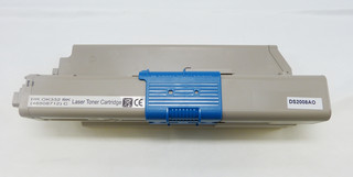 Kompatibilní toner s OKI 46508712 černý (3 500 stran) C332/MC363 - Top Quality