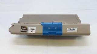 Kompatibilní toner s OKI 44973508 černý XXXL